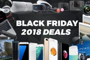 Best Black Friday Deals 2018