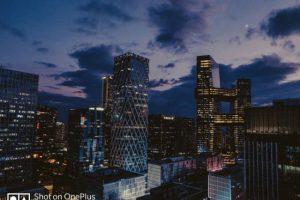 OnePlus 6T Night Mode