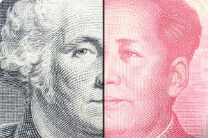 U.S. Money Reserve Trade War