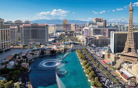 Wynn Resorts Las Vegas