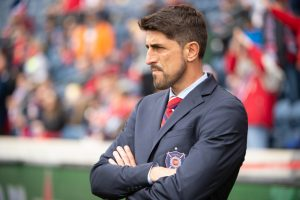 Veljko Paunovic: An Inspirational Star