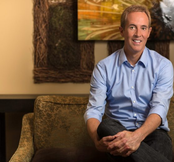 about andy stanley
